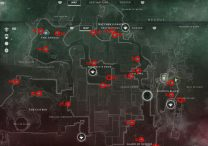 Destiny 2 Region Chest Locations on Nessus