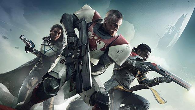 Destiny 2 Release Date & Time