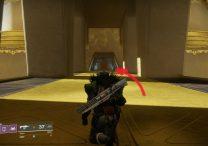Destiny 2 Six Pull Levers Room Leviathan Raid