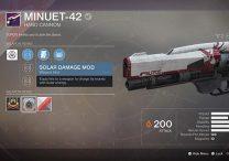 Destiny 2 Weapon & Armor Mods - How to Get Them & Locations