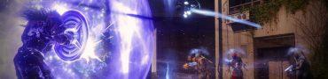 Destiny 2 Weekly Reset September 26th 2017 - Pyramidion Nightfall