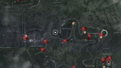 destiny 2 lost sectors locations edz