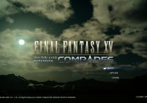 FFXV Comrades Multiplayer Expansion Release Date Revealed