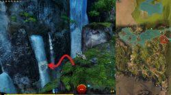 GW2 Abaddon Statue Path of Gods Achievement