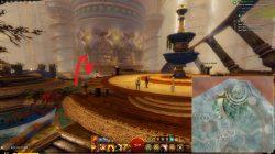 GW2 Goddess of Secrets Achievement Kormir's Secret Room