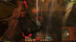 GW2 Reach the Top of the Chamber PoF Act 2