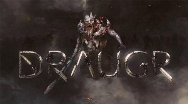 God of War Trailer Highlights Draugr Enemy from Norse Mythology