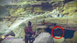 Golden Region Chest Locations Destiny 2 Io The Rupture