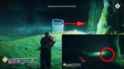 Golden Region Chest Locations on Destiny 2 Io Giants Scar