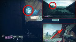 Hidden Golden Chest Locations Destiny 2 Io