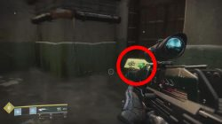 How to Find Region Chests in The Sludge EDZ