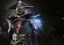 Injustice 2 Raiden Reveal Trailer Released