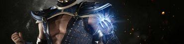 Injustice 2 Raiden Reveal Trailer Released