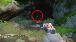 Locations of Region Chests in Destiny 2 Outskirts