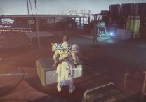 Loot-a-palooza dance party key chest location destiny 2
