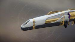 Midnight Coup Legendary Hand Cannon Destiny 2 Leviathan Raid