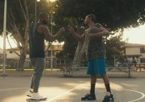NBA 2K18 Handshakes Live Action Trailer Released