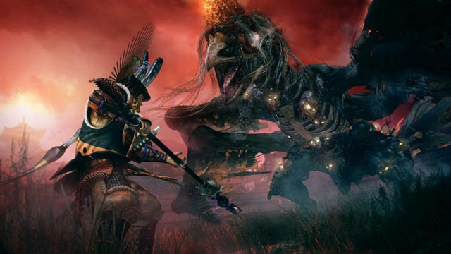 Nioh Bloodshed's End DLC Released, Gets Launch Trailer