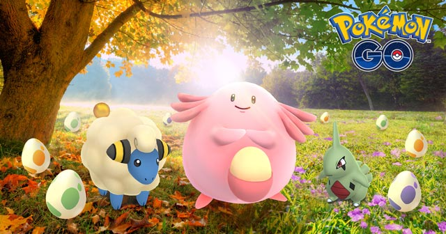 Pokemon GO Equinox Event Prolonged After Login Issues