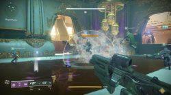 Royal Pool Bathers Destiny 2 Leviathan Raid How To Beat