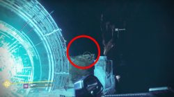 Second Location of Loot Cave Chest in Destiny 2