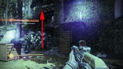 Secret Chests Outskirts EDZ Destiny 2 Locations