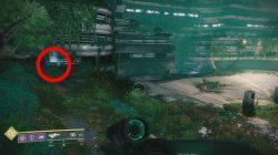 Solarium Titan Cayde Treasure Map Chest Locations Destiny 2