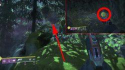 Where to Find All Region Hidden Chests in Destiny EDZ
