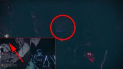 Where to find Chest in Destiny 2 Loot Cave