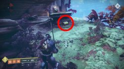 Where to find Hidden Chest Locations in Nessus