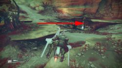 Where to find Loot Cave Exploit in Destiny 2