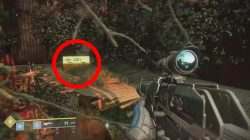 Where to find Region Chests in The Sludge