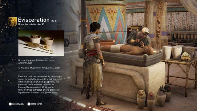 ac origins discovery mode