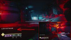 aqueduct raid chest destiny 2