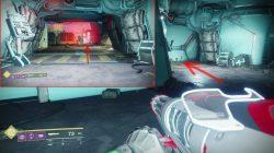 armory chest raid secrets