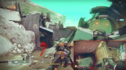 destiny 2 carrion pit lost sector