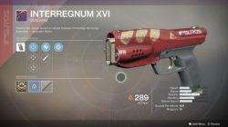 destiny 2 interregnum xvi