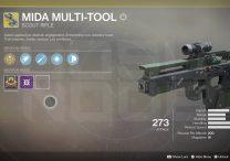 destiny 2 mida multi-tool exotic scout rifle