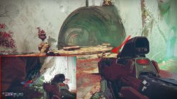 destiny 2 orrery lost sector