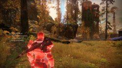 destiny 2 scouting patrol node 2