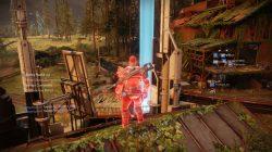 destiny 2 scouting patrol node 6