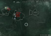 destiny 2 titan lost sector locations