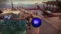 destiny 2 tower secrets ball