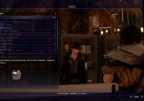 ffxv assassin's festival unlockable items rewards