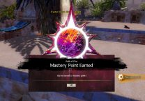 gw2 path of fire mastery point locations