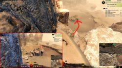 gw2 sifuri quicksand mastery point
