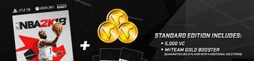 nba 2k18 where to find 5000 vc preorder bonus