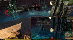 path of fire mastery point imed's grotto