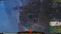 pof damp mountain griffon egg location