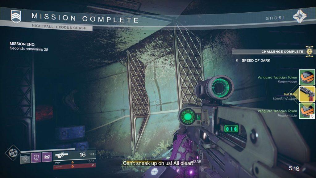 rat king complete quest destiny 2